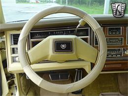 1983 Cadillac Seville (CC-1352083) for sale in O'Fallon, Illinois