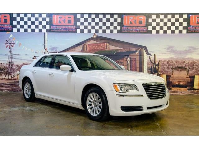2013 Chrysler 300 (CC-1352095) for sale in Bristol, Pennsylvania