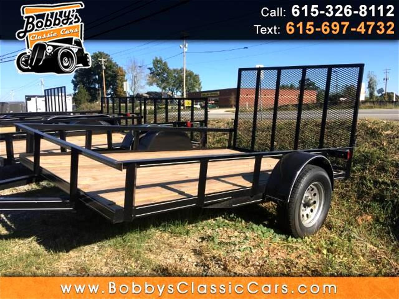 2020 Miscellaneous Trailer (CC-1352097) for sale in Dickson, Tennessee