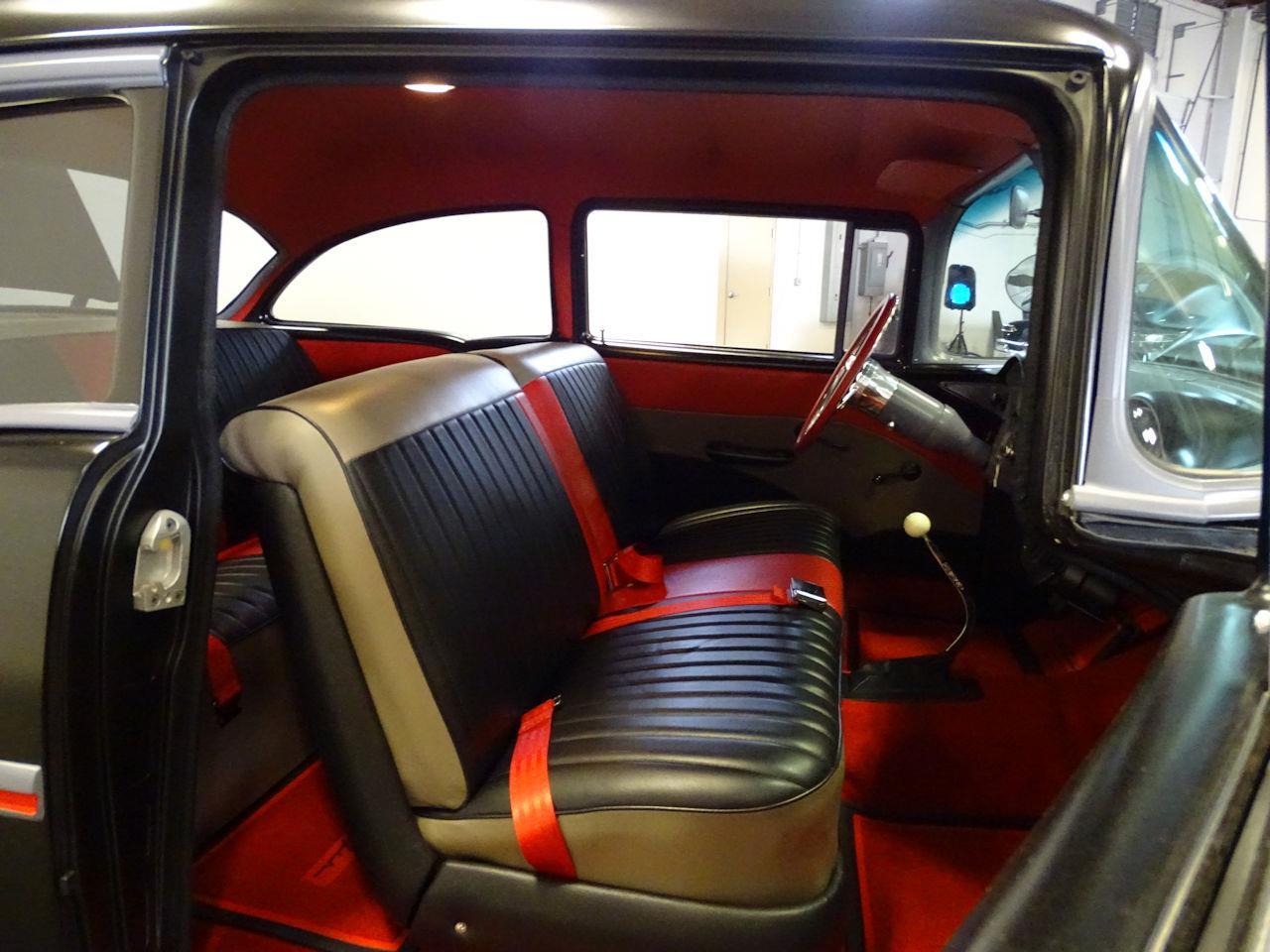 1955 Chevrolet Bel Air (CC-1352104) for sale in O'Fallon, Illinois