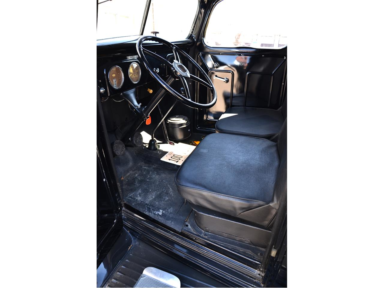 1939 Ford Panel Truck (CC-1352106) for sale in Peoria, Illinois
