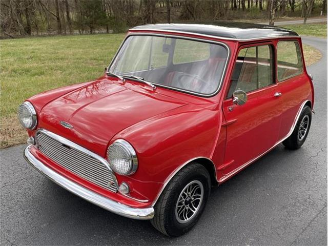 1961 Austin Mini Cooper (CC-1352112) for sale in GREENWOOD, Virginia