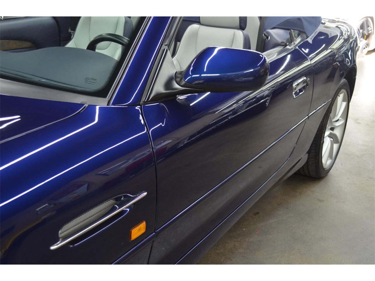 2001 Aston Martin DB7 Vantage Volante (CC-1352117) for sale in Huntington Station, New York