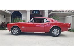 1967 Chevrolet Camaro SS (CC-1352120) for sale in Jupiter, Florida