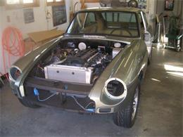 1971 MG MGB GT (CC-1352121) for sale in Huntington Station, New York
