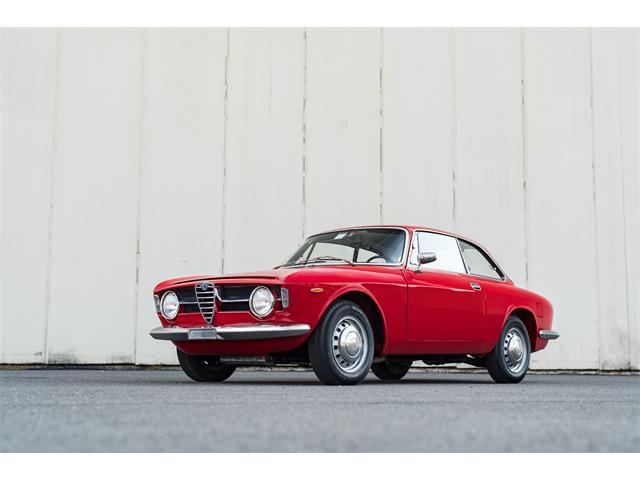 1967 Alfa Romeo GTA 1300 Junior (CC-1352122) for sale in Philadelphia, Pennsylvania