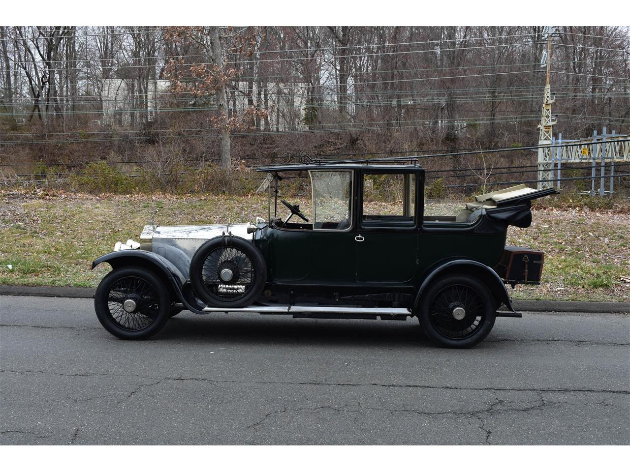 1921 Rolls-Royce Silver Ghost (CC-1352124) for sale in Orange, Connecticut