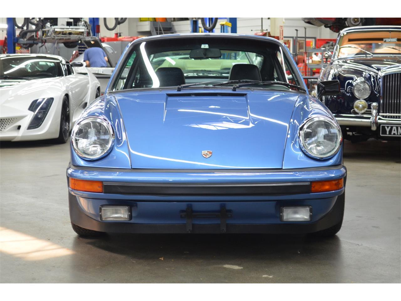 1974 Porsche 911 Carrera 2.7 (CC-1352128) for sale in Huntington Station, New York