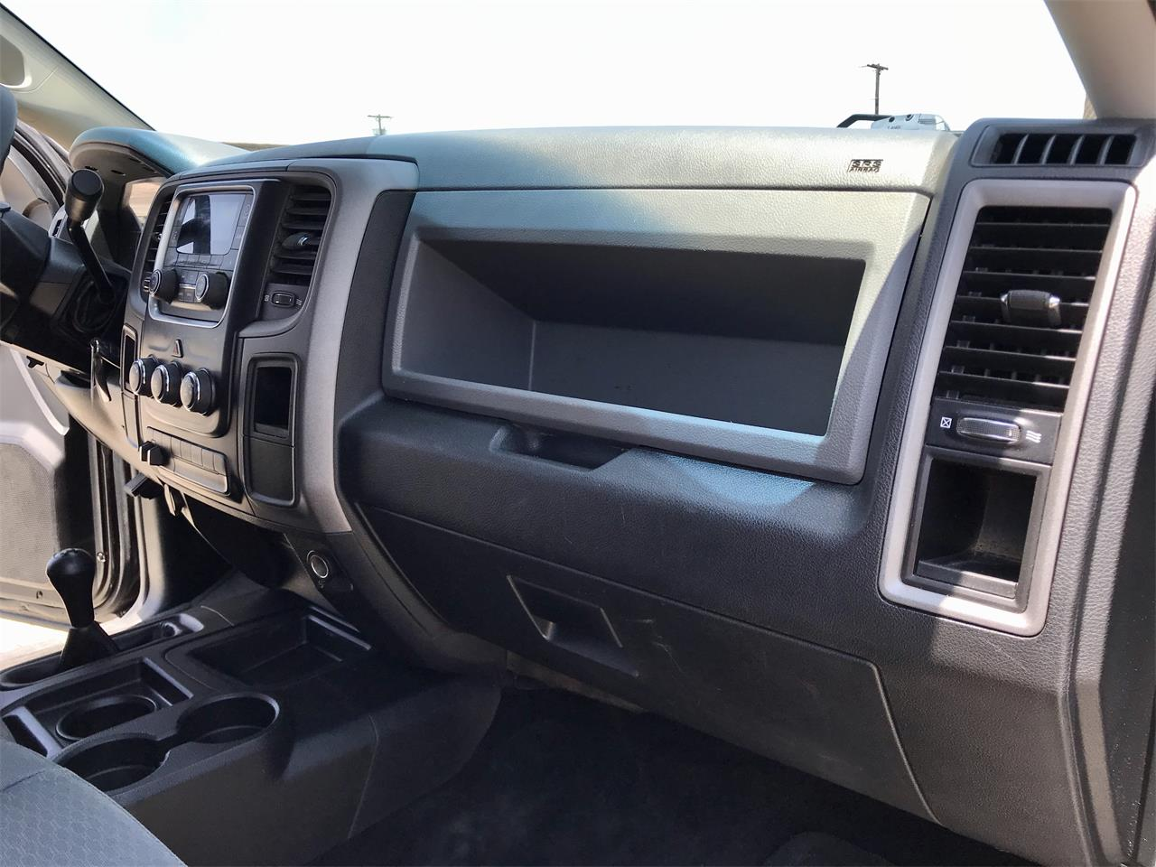 2015 Dodge Ram 2500 (CC-1352129) for sale in Sherman, Texas