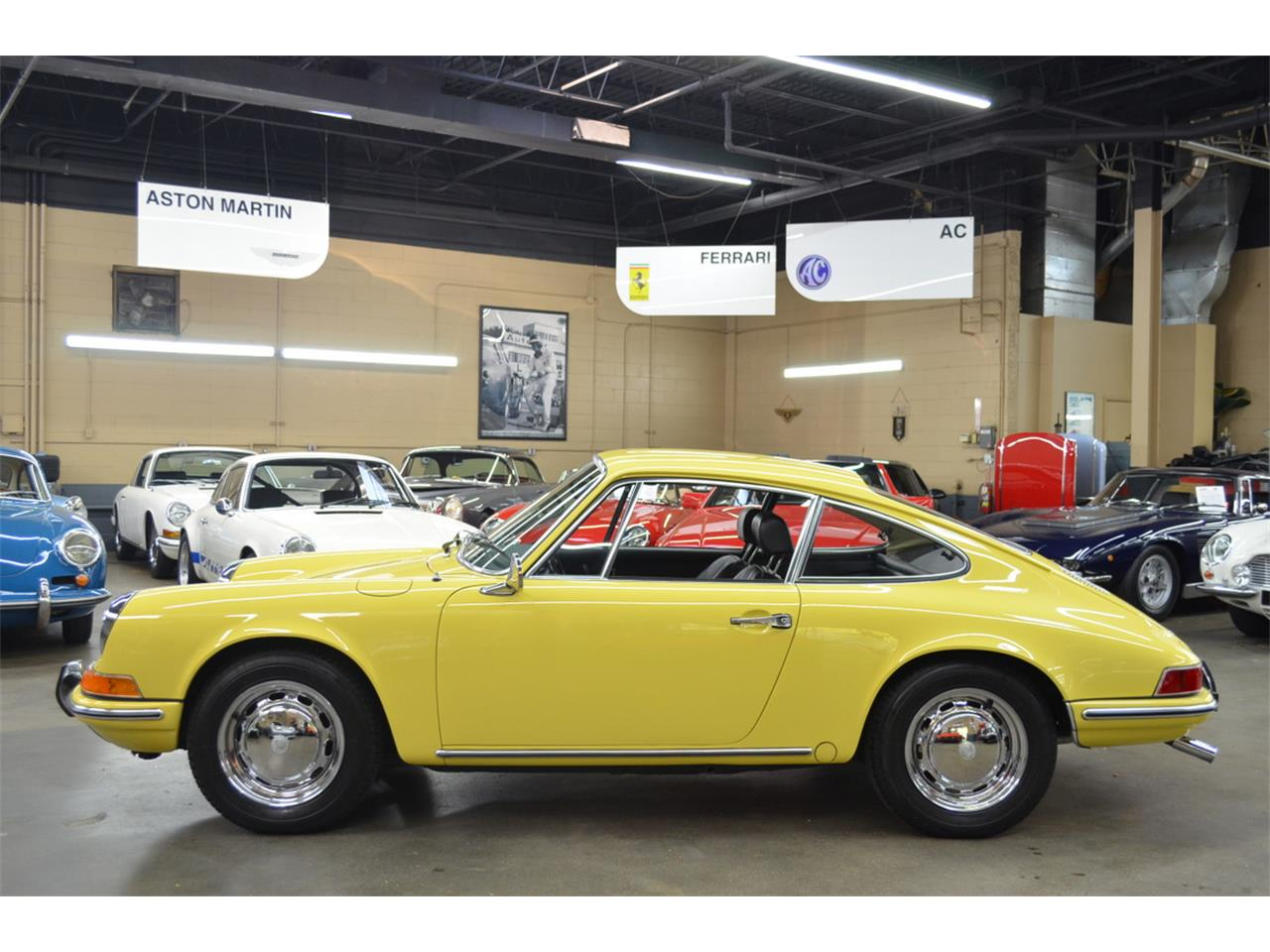 1969 Porsche 912 (CC-1352131) for sale in Huntington Station, New York