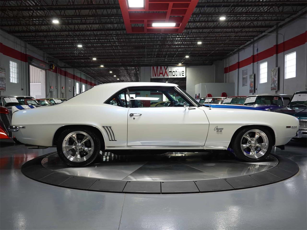 1969 Chevrolet Camaro (CC-1352139) for sale in Pittsburgh, Pennsylvania