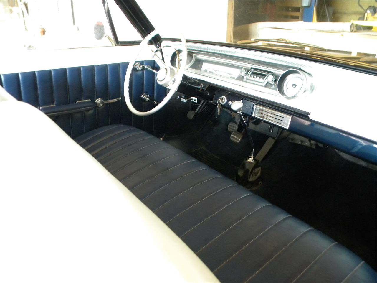 1965 Chevrolet Biscayne (CC-1350214) for sale in Bedford, Iowa