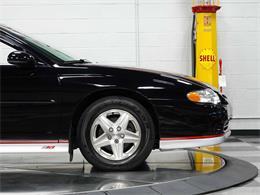 2002 Chevrolet Monte Carlo (CC-1352141) for sale in Pittsburgh, Pennsylvania