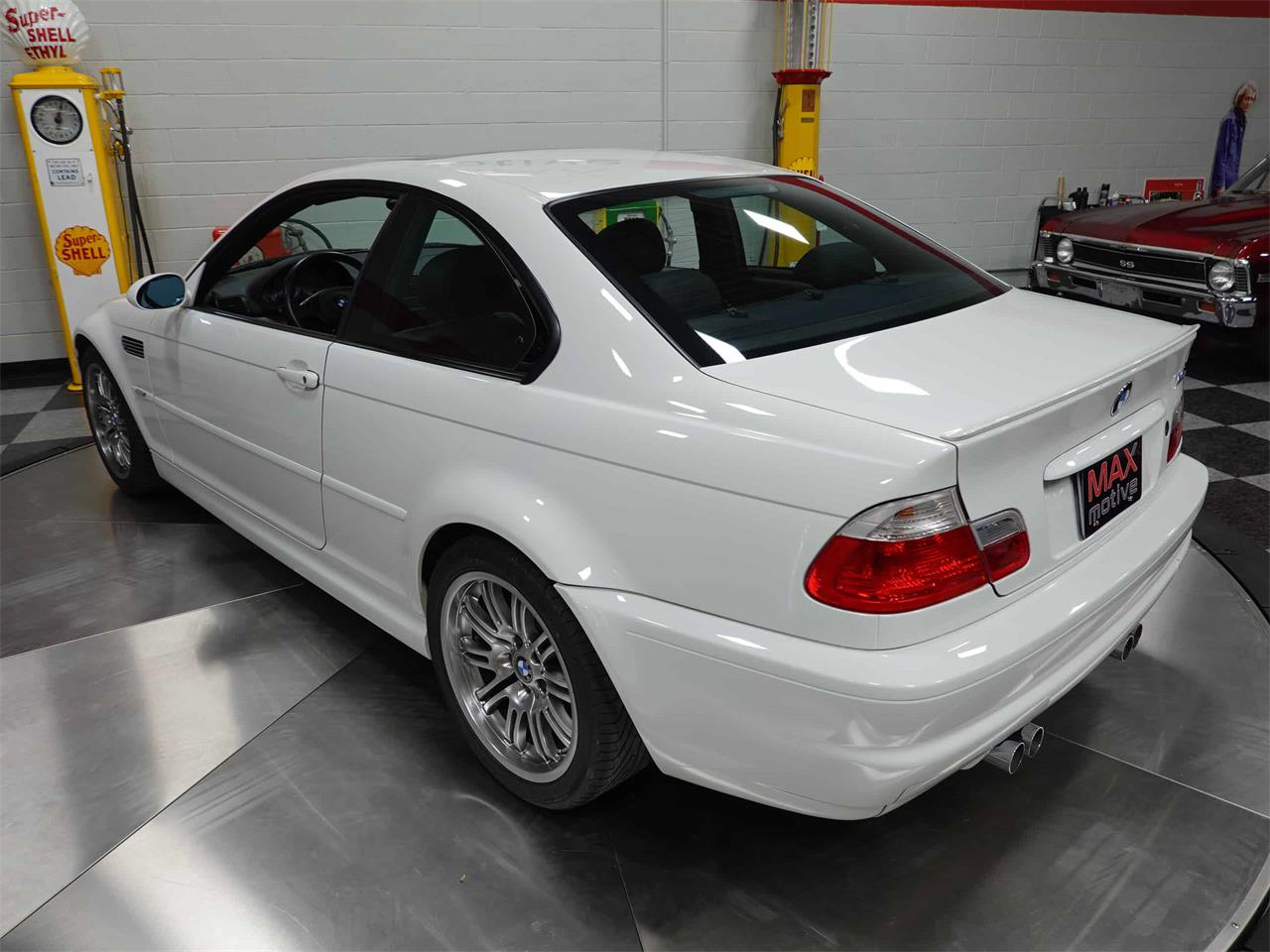 2002 BMW M3 (CC-1352143) for sale in Pittsburgh, Pennsylvania