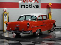 1955 Chevrolet 210 (CC-1352146) for sale in Pittsburgh, Pennsylvania