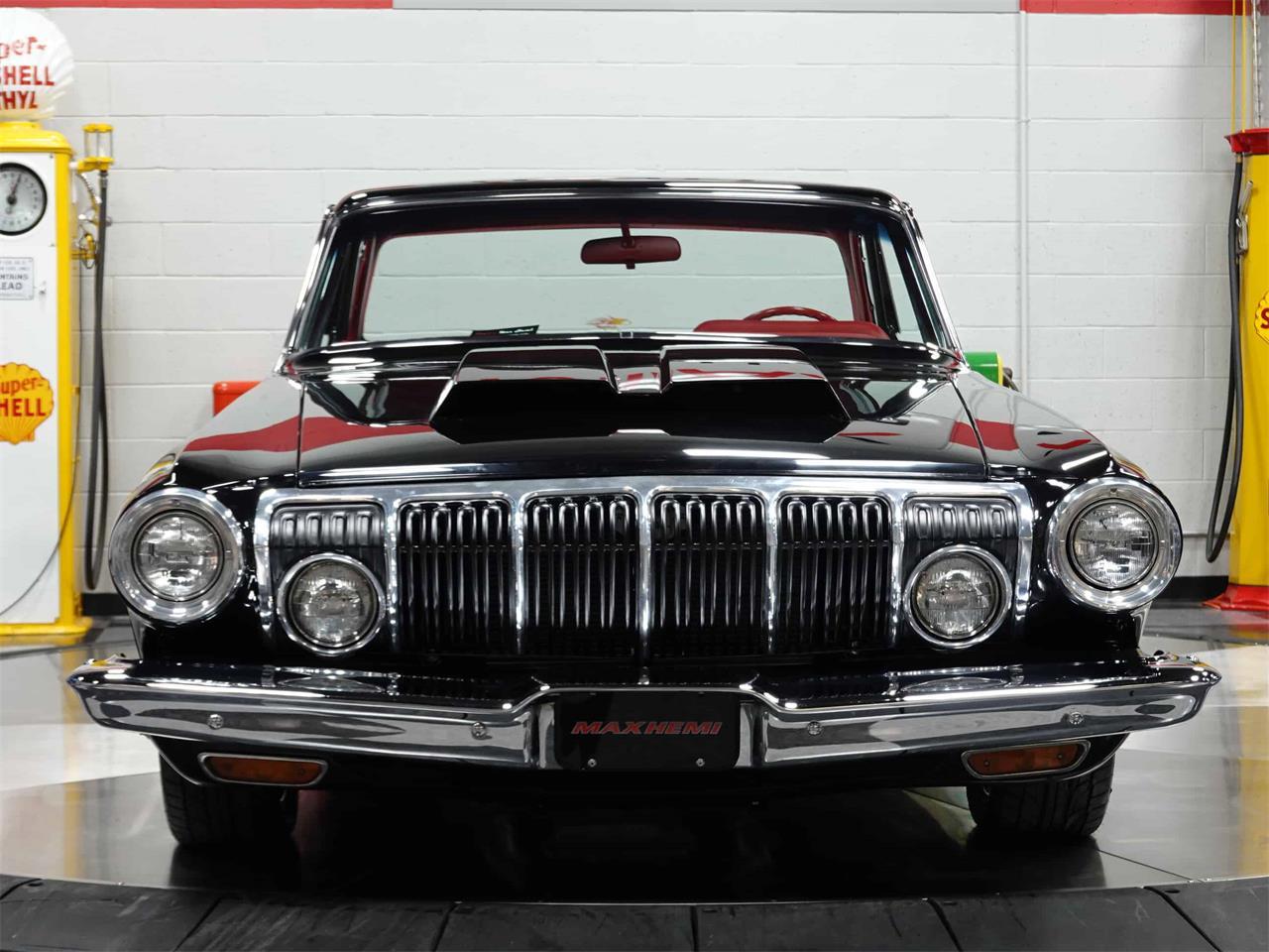 1963 Dodge Polara (CC-1352148) for sale in Pittsburgh, Pennsylvania