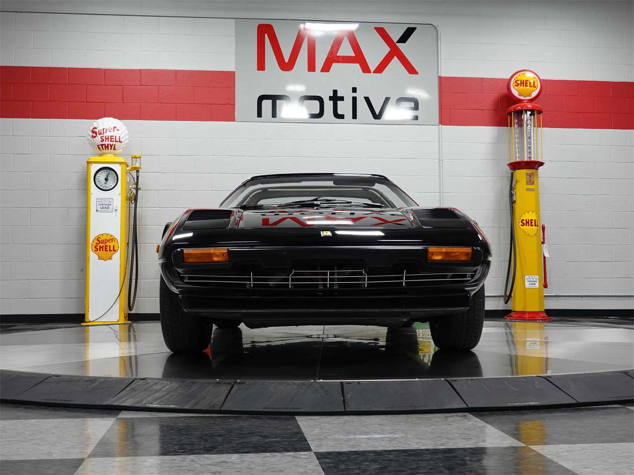 1979 Ferrari 308 GTS (CC-1352149) for sale in Pittsburgh, Pennsylvania
