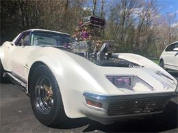 1972 Chevrolet Corvette (CC-1350215) for sale in Fishkill, New York