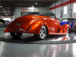 1937 Ford Cabriolet (CC-1352152) for sale in Pittsburgh, Pennsylvania