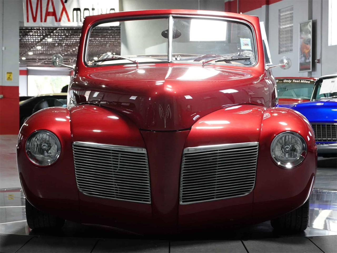 1941 Mercury Club Coupe (CC-1352155) for sale in Pittsburgh, Pennsylvania