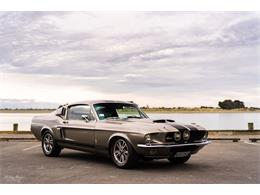 1967 Ford Mustang (CC-1350216) for sale in Christchurch, California