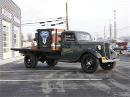 1936 Ford Flatbed Truck (CC-1352161) for sale in Pittsburgh, Pennsylvania