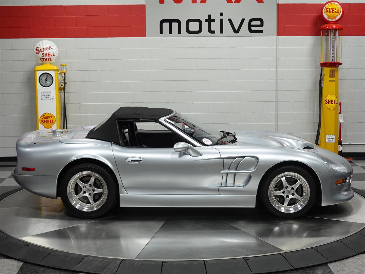 1999 Shelby Series 1 (CC-1352162) for sale in Pittsburgh, Pennsylvania