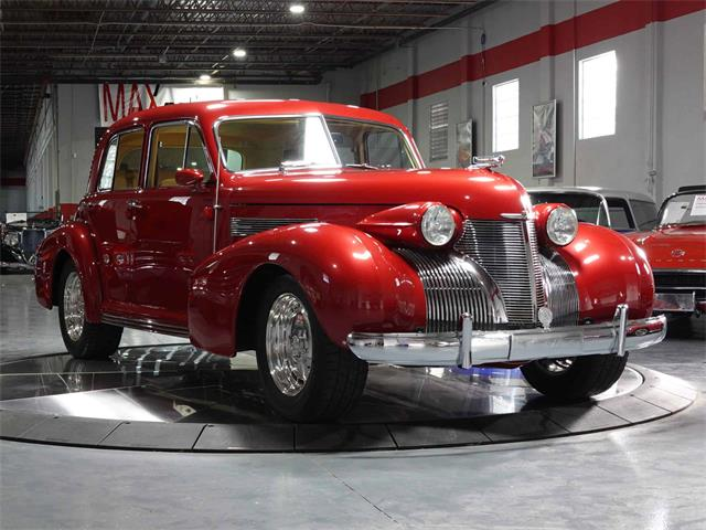 1939 Cadillac 60 Special (CC-1352164) for sale in Pittsburgh, Pennsylvania