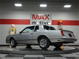 1987 Chevrolet Monte Carlo (CC-1352165) for sale in Pittsburgh, Pennsylvania