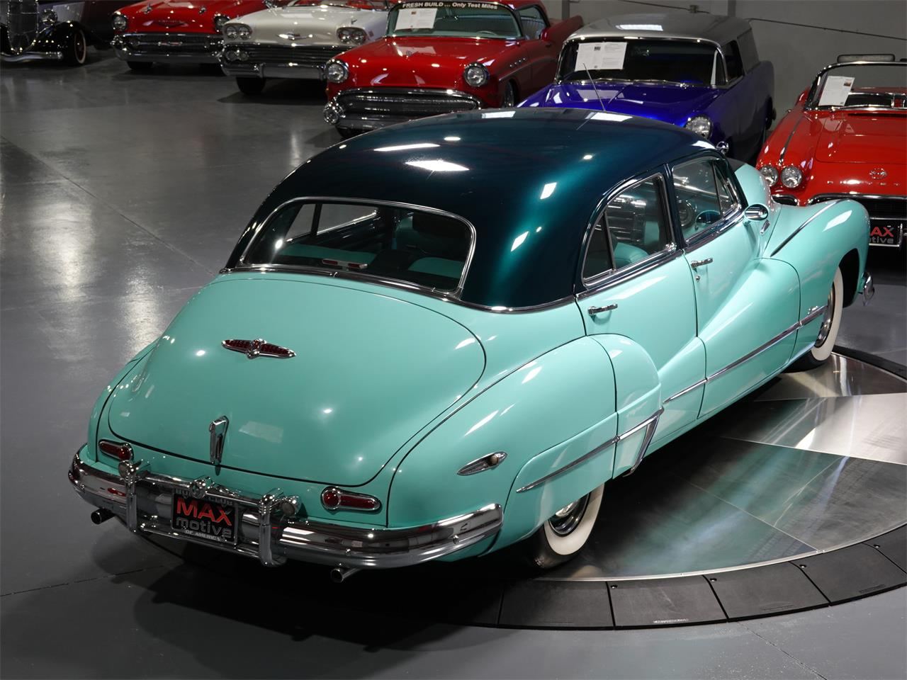 1948 Buick Super 8 (CC-1352167) for sale in Pittsburgh, Pennsylvania