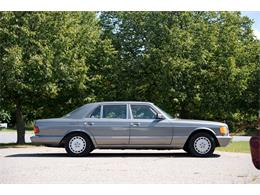 1991 Mercedes-Benz 300SEL (CC-1352169) for sale in Essex, Vermont
