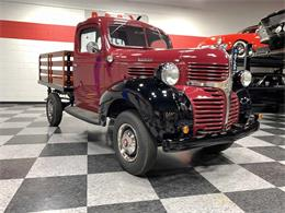 1946 Dodge 1/2-Ton Pickup (CC-1352174) for sale in Pittsburgh, Pennsylvania