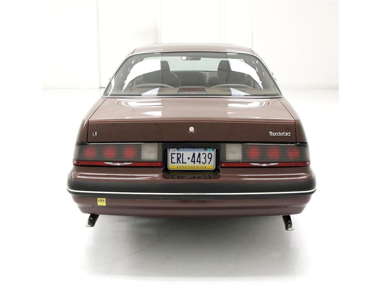 1988 Ford Thunderbird (CC-1352178) for sale in Morgantown, Pennsylvania