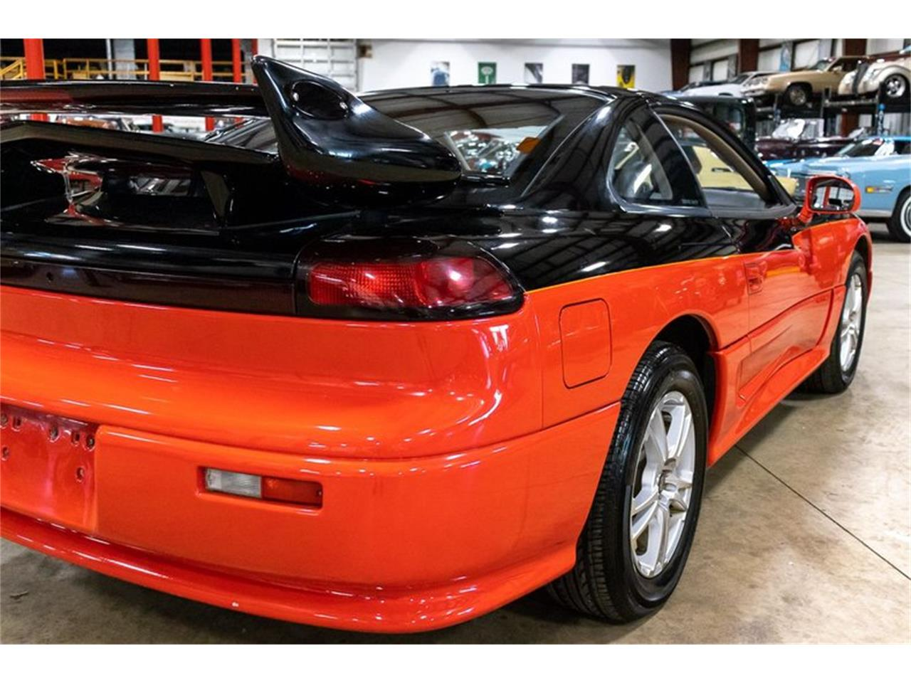 1993 Dodge Stealth (CC-1352181) for sale in Kentwood, Michigan