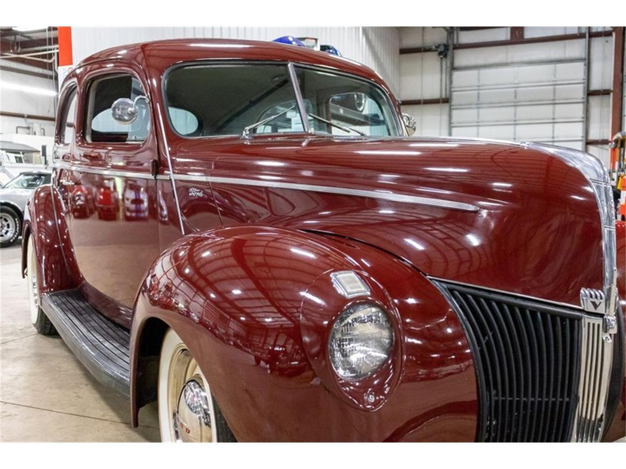 1940 Ford Tudor (CC-1352184) for sale in Kentwood, Michigan