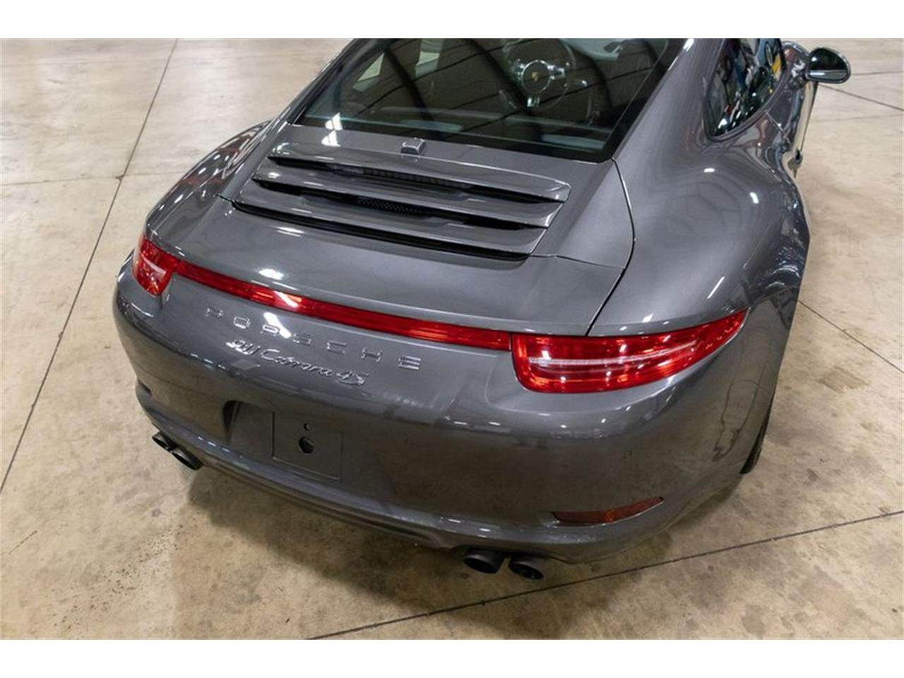 2013 Porsche 911 (CC-1352186) for sale in Kentwood, Michigan