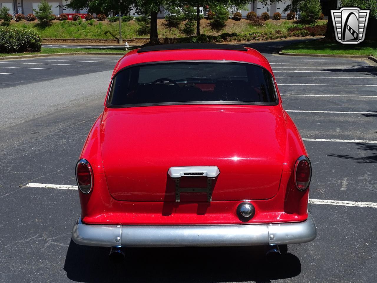 1967 Volvo 122 (CC-1352188) for sale in O'Fallon, Illinois