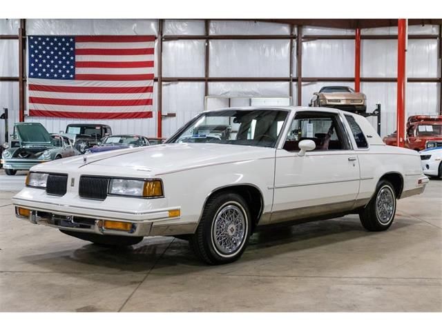 1987 Oldsmobile Cutlass (CC-1352190) for sale in Kentwood, Michigan