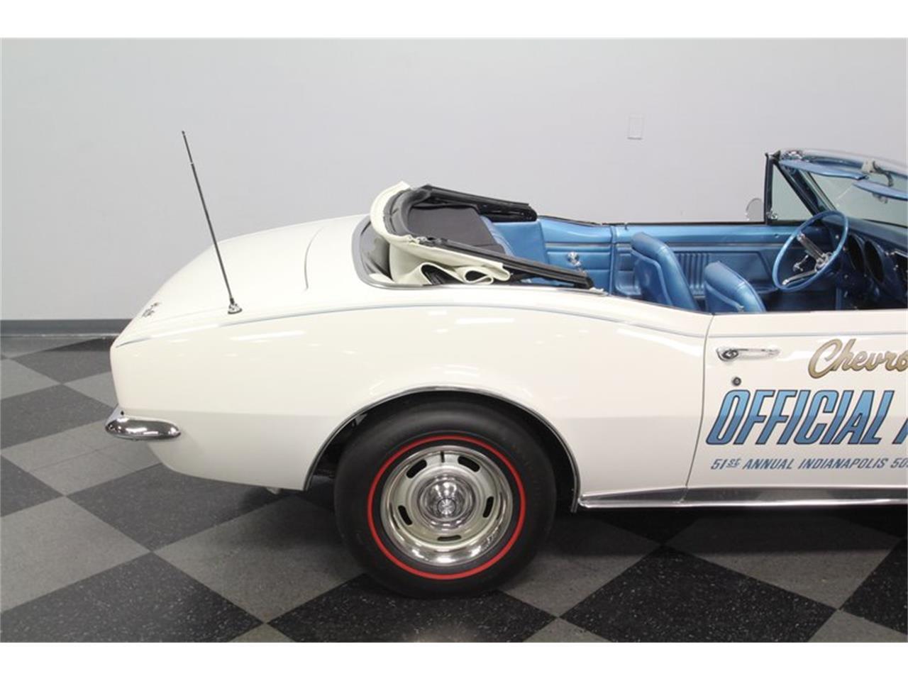 1967 Chevrolet Camaro (CC-1352193) for sale in Concord, North Carolina
