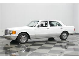 1990 Mercedes-Benz 420SEL (CC-1352196) for sale in Lavergne, Tennessee