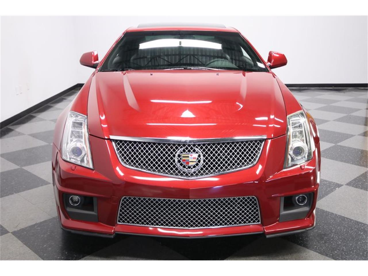 2011 Cadillac CTS (CC-1352197) for sale in Lutz, Florida
