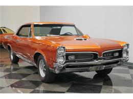 1967 Pontiac GTO (CC-1352198) for sale in Lavergne, Tennessee
