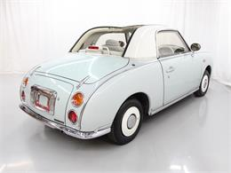 1991 Nissan Figaro (CC-1350220) for sale in Christiansburg, Virginia