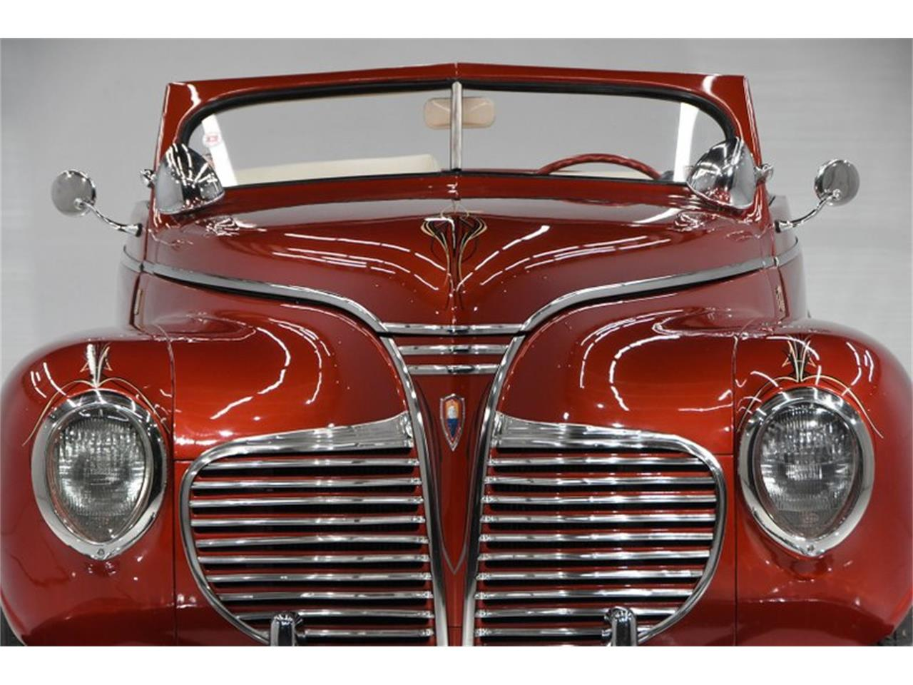 1941 Plymouth Custom (CC-1352204) for sale in Volo, Illinois