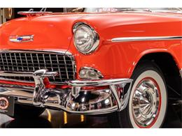 1955 Chevrolet Bel Air (CC-1352206) for sale in Plymouth, Michigan