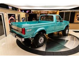 1995 Ford F150 (CC-1352208) for sale in Plymouth, Michigan