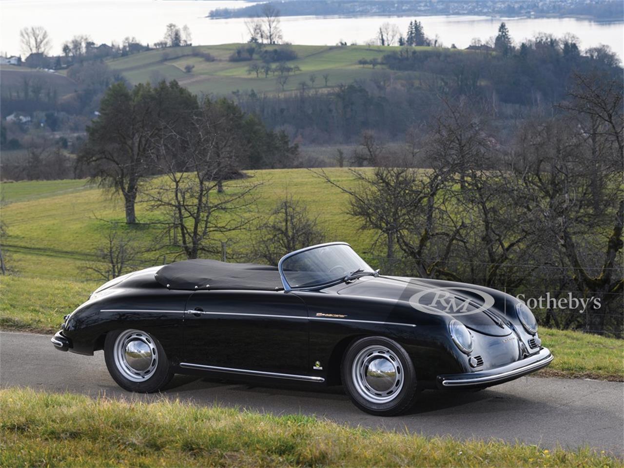 1955 Porsche 356 (CC-1352211) for sale in Essen, Germany