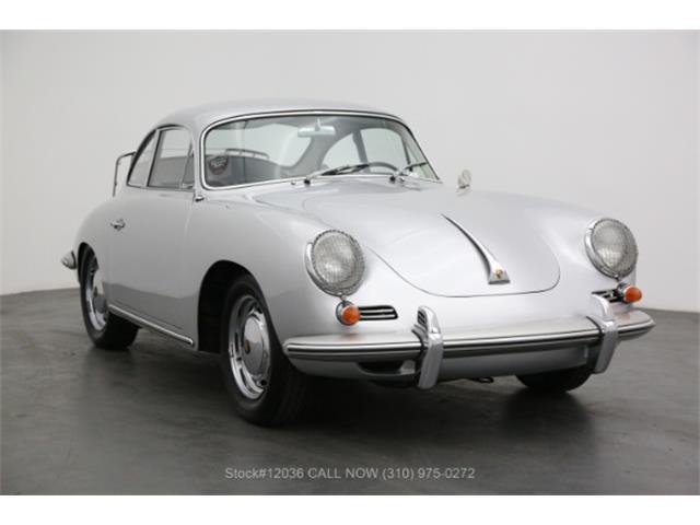 1964 Porsche 356C (CC-1352215) for sale in Beverly Hills, California