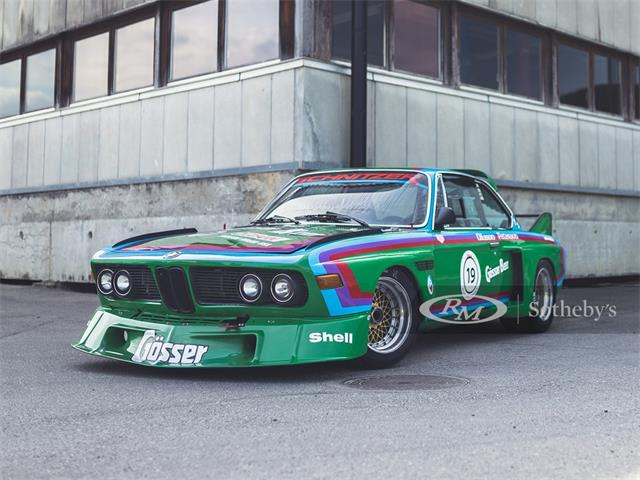 1974 BMW 3.0CSL (CC-1352216) for sale in Essen, Germany