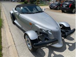 2000 Plymouth Prowler (CC-1352223) for sale in Mundelein, Illinois